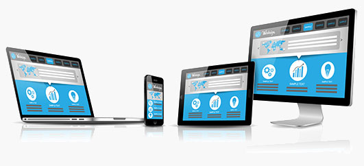 Mobile Responsive Website Birmingham